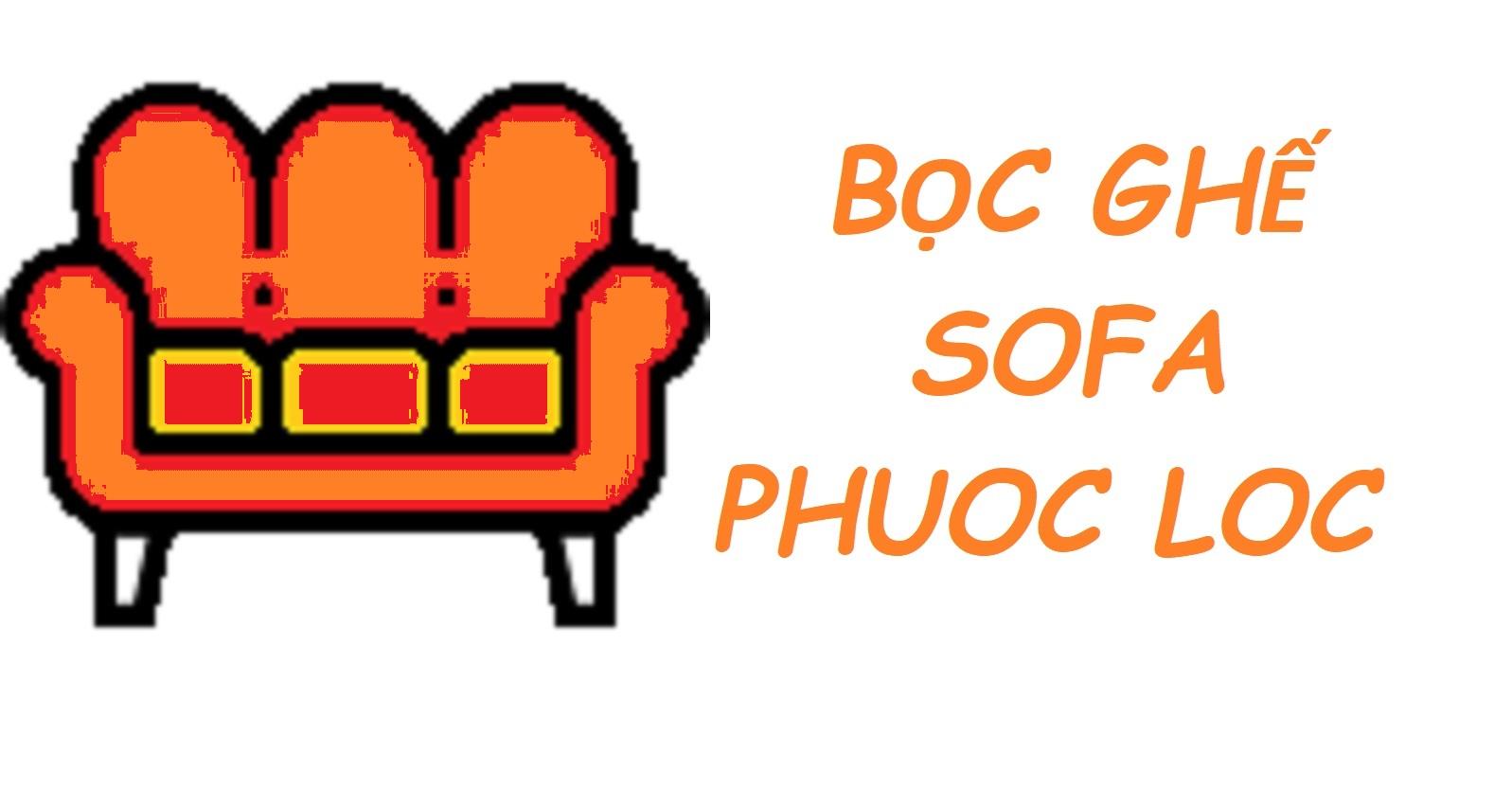 Bọc Ghế Sofa - Phước Lộc
