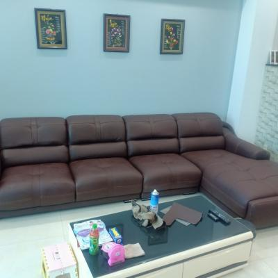 Bọc lại mới ghế sofa tại quận 2