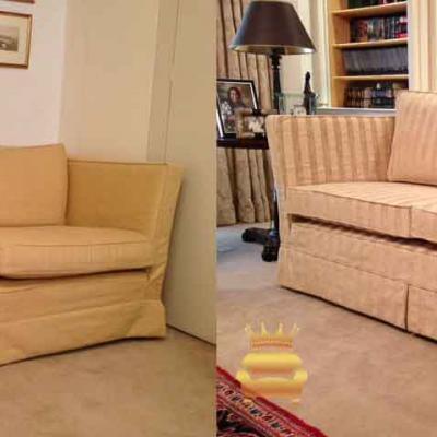 Bọc ghế sofa quận bình tân giá rẻ