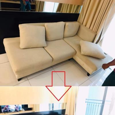 Dịch vụ bọc nệm ghế sofa giá rẻ tại quận 7 TPHCM