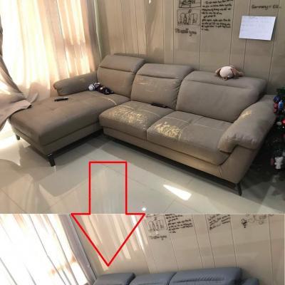 Bọc ghế sofa tại quận 4