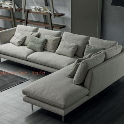 Xưởng may bọc nệm ghế sofa giá rẻ văn phòng công ty